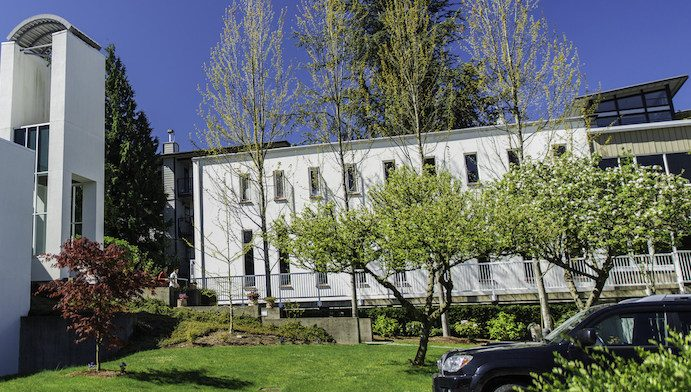 Corpus Christi College-Saint Mark's College at UBC Receives $3M