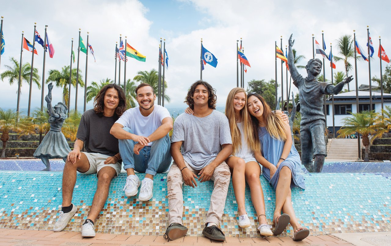 University of the Nations | KONA
